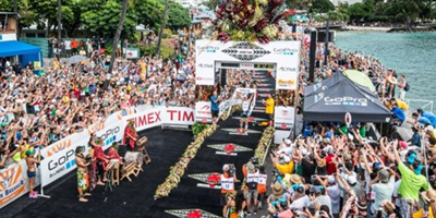 Kona World Championship